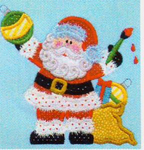 Sew Many Designs Kringle and Friends Applique Designs Multi-Formatted CD
