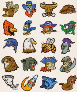 Dakota Collectibles 970055 Mascot Mania Collection Floppy Disk