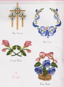 Martha Pullens Heirloom Classic I Embroidery Designs Multi-Formatted CD