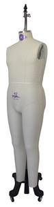 PGMPro 608 Men Male Full Natural Body Professsional Dress Display Form