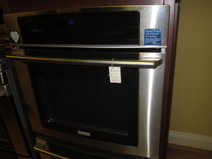 "Electrolux EW30EW55G 30"" Single Wall Oven DISPLAY FOR RETAIL PICK UP ONLY"