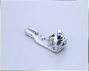 Juki A98156550A0A Elasticator Foot for MO623-MO735, Bernina by Juki Sergers*