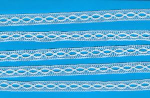 Capitol Imports French Val Lace 39/6207 Ecru Lace