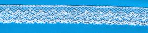 Capitol Imports Maline Lace 200372 White Lace