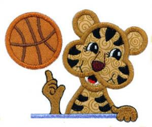 Sew Many Designs Just Sports Applique Collection Multi-Formatted CD
