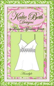 Katie Beth Designs By Frances Messina Jones Annalyle Teens and Ladies Sm-LG