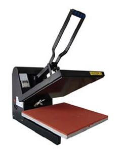 "Ricoma Ikonix HP-5040H 16x20"" Heat Press Machine for Transfers, or Curing Setting Ink Prints from DTG Garment Printers"