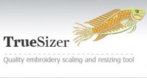 Wilcom TrueSizer e3 Embroidery Studio File Format Conversion Software Trial Includes Full Design Scaleability, Download Only Web or Desktop Versions