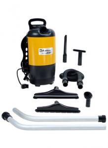 Koblenz, BP-1400, Light, weight, Back, pack, Commercial, Vacuum, Cleaner, 1400W, 11, lb, 11.5, AMP, 71, db, Tool, 50, foot, Cord, 120, CFM