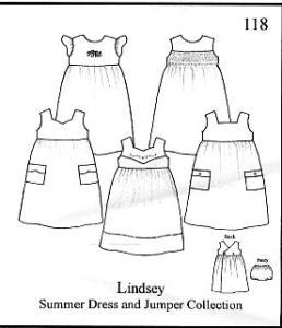 Bonnie Blue BBDP118 Lindsey, size 7-10yrs