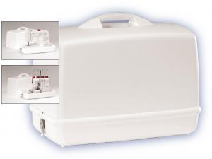 3623: P60305 Singer 611 621.01 Universal Full Size Sewing Machine Carry Case