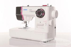Juki, HZL-27Z, HZL27Z, Compact, Light, weight, Freearm, Mechanical, Sewing, Machine, 22, Stitch, Button, hole, Drop, In, Bobbin, Needle, Threader, 7, Point, Feed