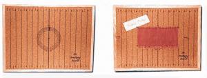 Smocking, Pleater Board, 15.75 x 11.75, Cork, 1004570 , Wood Trim,   Pins. Even Tension,   Stitches,   Smocked Inserts, Yokes, Bishop, Collars, Necklines