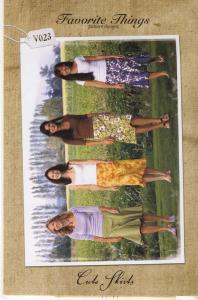 Favorite Things FT23 Cute Skirts size 4-22