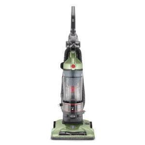 Hoover UH70120 WindTunnel T-Series Bagless Lightweight Upright HEPA Vacuum