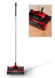Dirt, Devil, BD20020, Power, Sweep, Cord, less, Vacuum, 7.2V, Red, Dirt, Tray, Charges, 24, Hours