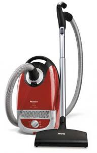 Miele, S5281, Libra, Mango Red, HEPA, Canister, Vacuum Cleaner, SEB 217 Power Head, SBB300 Parquet Twister, Dial Suction, dusting  brush, upholstery, crevice, Miele S5281 Libra Mango Red HEPA Canister Vacuum Cleaner SEB 217 Power Head SBB300ParquetTwister DialSuction DustingUpholsteryCrevice