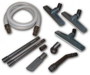 Koblenz 10 Piece Hose Kit #KitBP for use with Select Koblenz Vacuum Cleaner Models