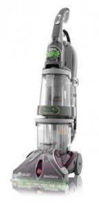 Hoover F7412900 Dual V Widepath Carpet Washer Inject Vacuum Extractor
