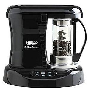 Nesco CR-1010PRR Professional Coffee Bean Roaster