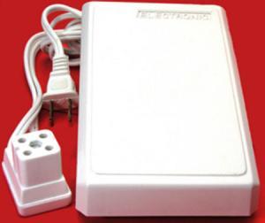 PD60 Foot Control & Cord 90-222040-08, 9022204008 for Pfaff 1100, 1147, 1151, 1196, 1197, 1211, 1213, 1214, 1216, 1217, 1221, 1222, 1222E EXCEPT 1229