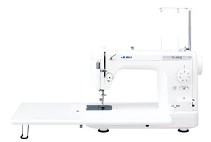 "Juki TL98Q 6X9""Arm Sew & Quilt Machine TL-98Q, 12mmLift,1500SPM, Free Motion 1/4"" & 1/5"", Hemmer Zipper & Walking Foot, ThreadTrim KneeLever"