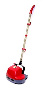 Pullman Holt B200752 Gloss Boss Mini Carpet Floor Scrubber Buffer Polish Cleaner