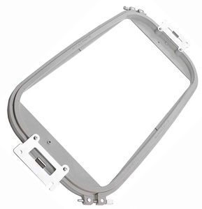 "Brother PRPH360 Extra Std. Large Hoop Frame 8x14"" 360X200mm for PR1000E, Babylock ENT10 BNT10, Use Embroidery Arm A and 30x15"" Extension Table Support"