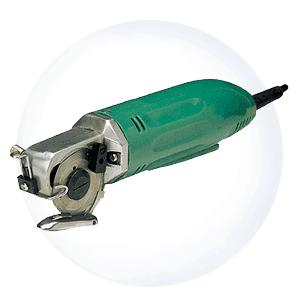 "Yamata FY8-1 Handheld 2.2"" or 56mm Rotary Blade Fabric Shear Cloth Cutter Cutting Machine (WDJ81)"