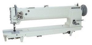 "Highlead GC20698-1 Needle 25"" Long Arm Walking Foot Industrial Sewing Machine Head"