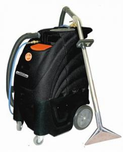 Hoover CH83015 Ground Command Commercial Carpet Injector Extractor Cleaner