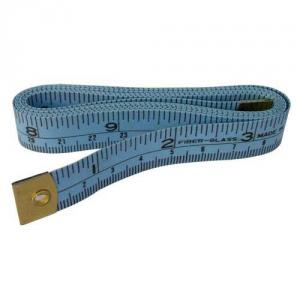 "PGM Pro 809 60"" Tape Measure Inches, Metrics, Hard Wear Tips"