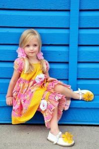 Juvie Moon Braydin Pants Pattern Size 2 Years to 6 Years