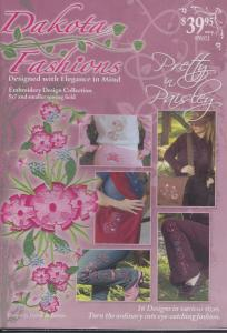 Dakota Collectibles 970372 Pretty In Paisley Multi-Formatted CD