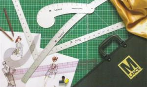 Pattern Fitting Tools Rulers