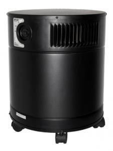 AllerAir 5000 VOG Air Purifier, 3 Speed, 400 CFM, 50-75db, 8ft Cord, 18lb Carbon Filter