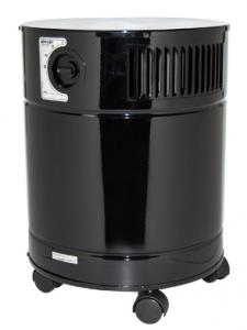 AllerAir 5000 D Vocarb Air Purifier, 3 Speed, 400 CFM, 50-75db, 8ft Cord, 24lb Carbon Filter