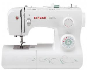 Singer 3321. Singer 3321 talent, singer 3323, Singer 3323S Talent,  Talent Lightweight FreeArm Mechanical Sewing Machine, 21 Utility & Stretch Stitches, Buttonhole, Top Drop-in Bobbin, Auto Needle Threader