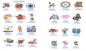 Sudberry House D10000 Ursulas Potpourri Multi-Formatted CD