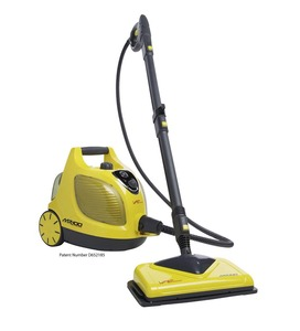 29227: Vapamore MR-100 Primo Variable Steam Floor Cleaner, 1500W, 60 Min Use