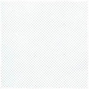 Off White Woven Weft Fusible Interfacing Med 3 Yards x 45 Weight Water Mark Damage