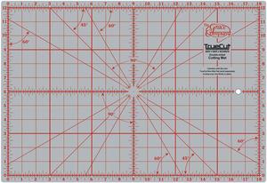 "Grace TrueCut GCM1218 Cutting Mat 12"" x 18"""