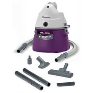 Koblenz WD-350 K2M US All Purpose Vacuum Cleaner, Air Blower, 3 Gallon Tank, 7' Hose, 2 Ext. Wands, 18' Cord