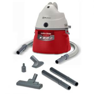 Koblenz WD-351 K2 RU All Purpose Vacuum Cleaner, Air Blower, 3 Gallon Tank, 7' Hose, 2 Ext. Wands, 18' Cord