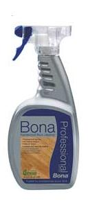 Bona WM700051187 Hardwood Floor Cleaner Spray - 32oz