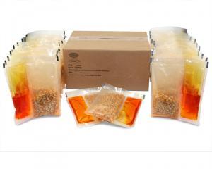 Nostalgia Electrics KPP-24 24-count Popcorn, Oil & Seasoning Kit