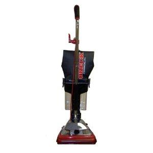 "Oreck OR101DC Commercial Upright Vacuum Cleaner, 12"" Path, 50' Cord Replaced by Bissell 101DC"