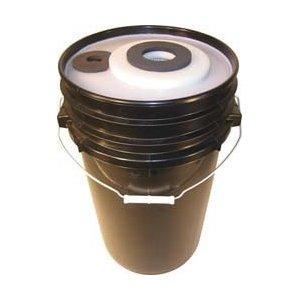 Atrix  421-000-005 5-Gallon Dry Particle HEPA Filter ATIHCTV5