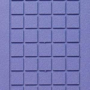 Grace Pattern Perfect Grooved Templates, Grid Design, 2 Plates for Grace Machine Quilting Frames- Specify Current Model*