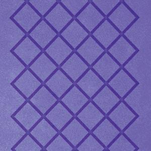 Grace Pattern Perfect Grooved Templates, CrossHatch Design, 2 Plates for Grace Machine Quilting Frames- Specify Current Model*